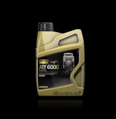 MOTOR GOLD FLUITEC ATF 6000 1L