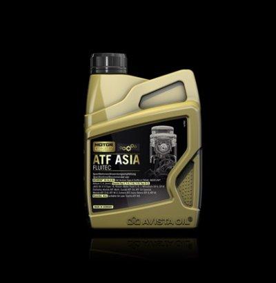 MOTOR GOLD FLUITEC ATF ASIA 1L