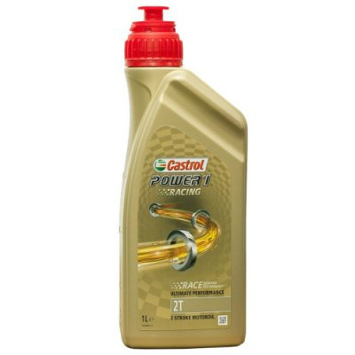 CASTROL 2T POWER 1 RACING 1L