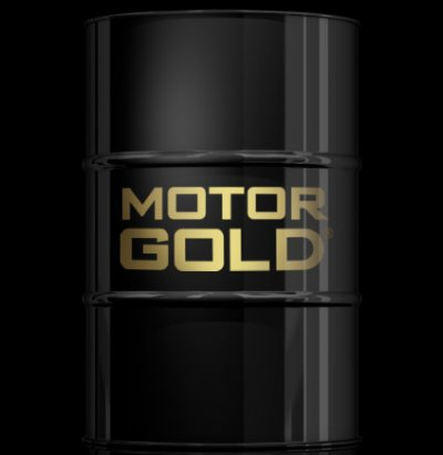 MOTOR GOLD NORMTEC 15W-40 208L