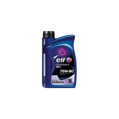 ELF TRANSELF TRJ=NFJ 75W-80 1L