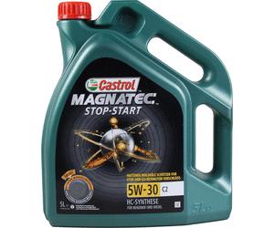 CASTROL MAGNATEC STOP-START 5W-30 C2 5L