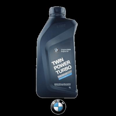 BMW OIL TWIN POWER TURBO LL04 5W-30 1L