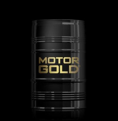 MOTOR GOLD NORMTEC 15W-40 60L