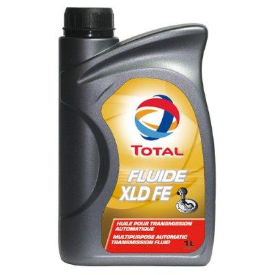 TOTAL FLUIDE XLD FE 1L