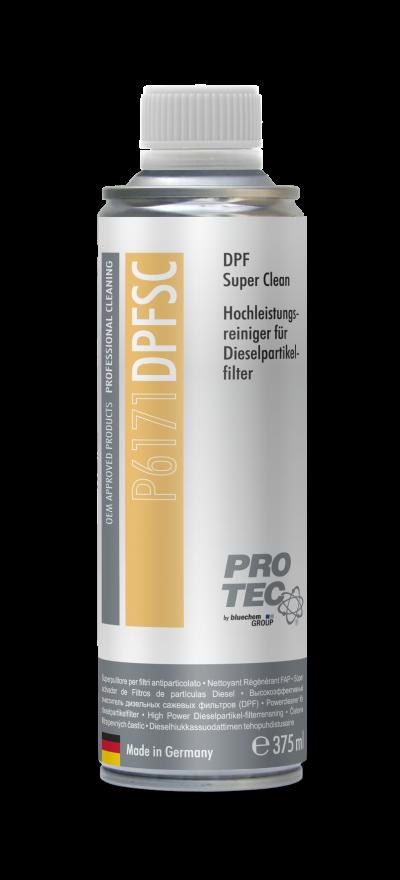 PRO-TEC DPF SUPER CLEANER 0.375L