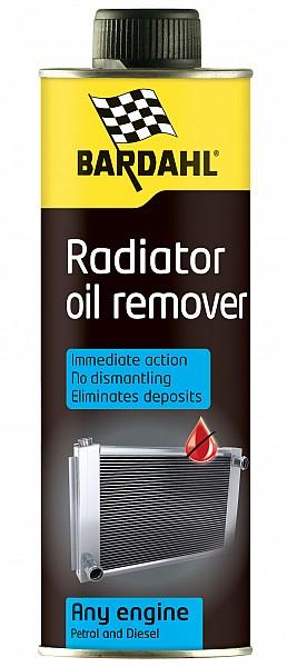 Обезмаслител за радиатори BAR-1100