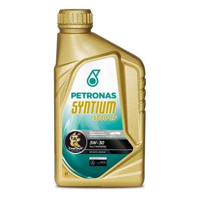 PETRONAS Syntium 5000 CP 5W-30 C2 1L