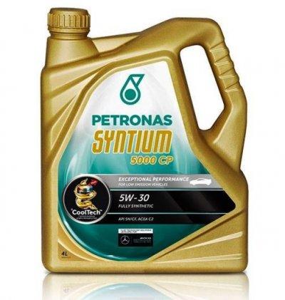 PETRONAS Syntium 5000 CP 5W-30 C2 4L