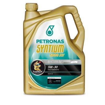 PETRONAS Syntium 5000 AV 5W-30 C3 5L