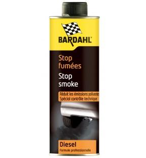 Bardahl-Стоп Пушек Дизел - BAR-2320