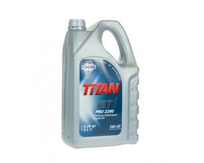 TITAN GT1 PRO C2 5W-30 XTL- 5L