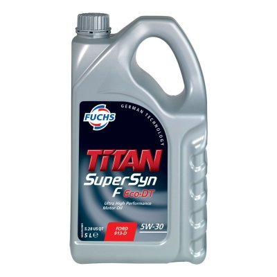 TITAN SUPERSYN F ECO-DT 5W-30 - 5L A5/B5