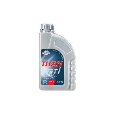 TITAN GT1 PRO C2 5W-30 XTL- 1L